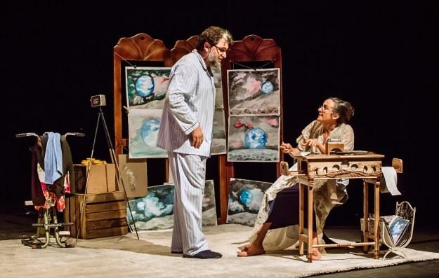 Espacio disponible (Teatro Municipal de Arahal)