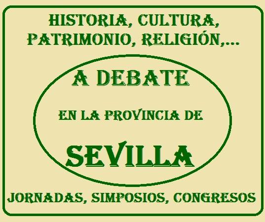 Historia a debate en Sevilla - Arte y Cultura en la Bética