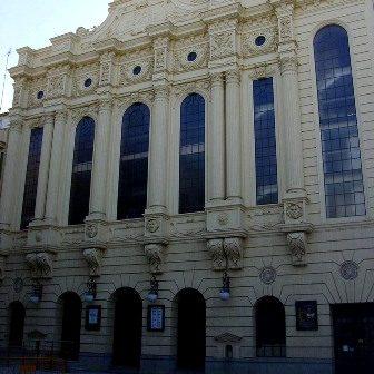 Gran Teatro de Huelva (Carnaval de Huelva)