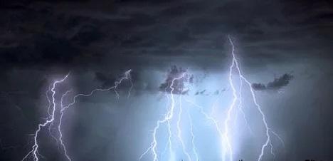 Relato: Tempestad, de Francisco Calvo