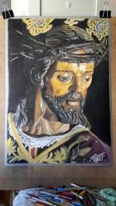 Nuestro Padre Jesús Nazareno (Hdad. de El Silencio)