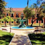 Casa Colón de Huelva. Exposiciones en Huelva