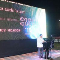 Todo listo para el Otoño Cultural, principal festival de artes en el sureste mexicano