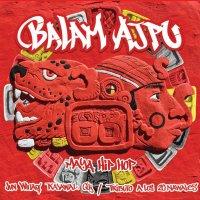 Balam Ajpu presenta disco Tributo a los 20 nawales en Guatemala