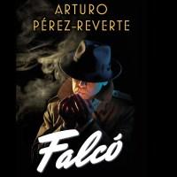 Arturo Pérez-Reverte regresa con 'Falcó', novela de espías