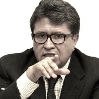 Tiempo de canallas | Ricardo Monreal Ávila
