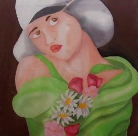 Mujer de Verano
