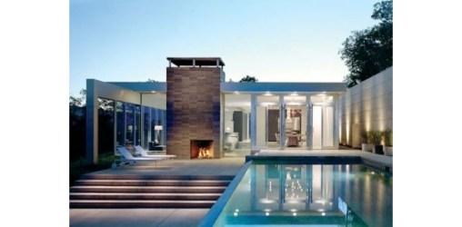 Casa com Arquitetura Simples Modernas e Lindíssimas Blog Móveis Planejados Artezanal Móveis Clássicos e Contemporâneos