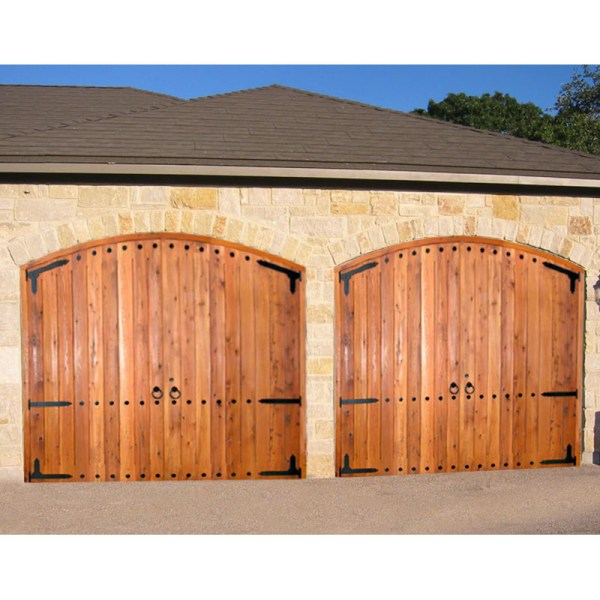 Garage Doors Arched Carriage Doors