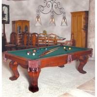 Pool Tables | High End Pool Tables | Custom Billiard Tables