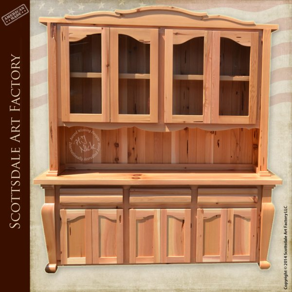 Buffets - Hutches - Cabinets