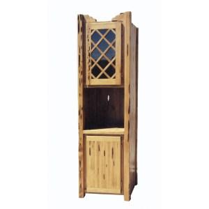 Corner Hutch - Display Cabinet