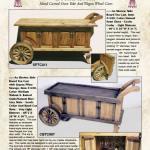Sideboard, Buffet Serving Cart 13th Cen