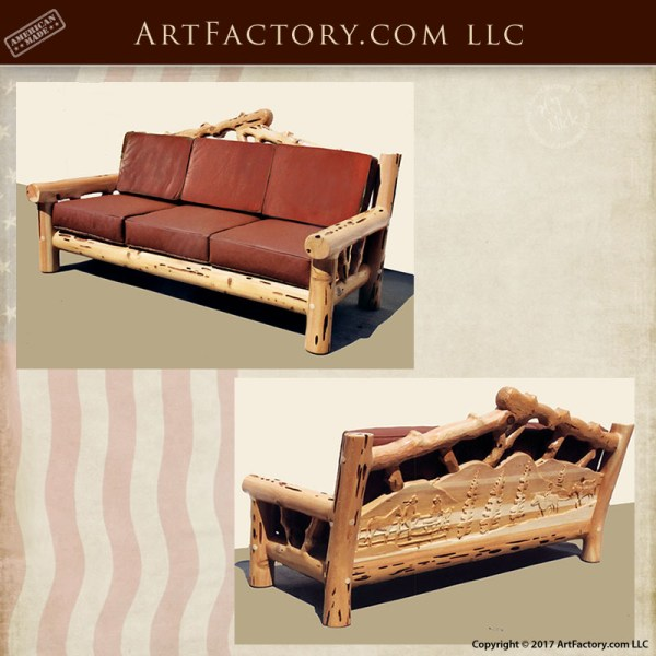 Lodge Style Furniture Archives, Lodge Style Furniture