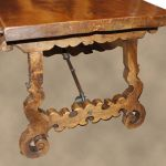 Dining Table Carved Dining Table