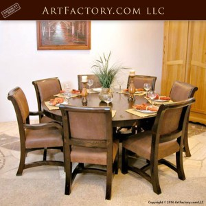 fine art dining set
