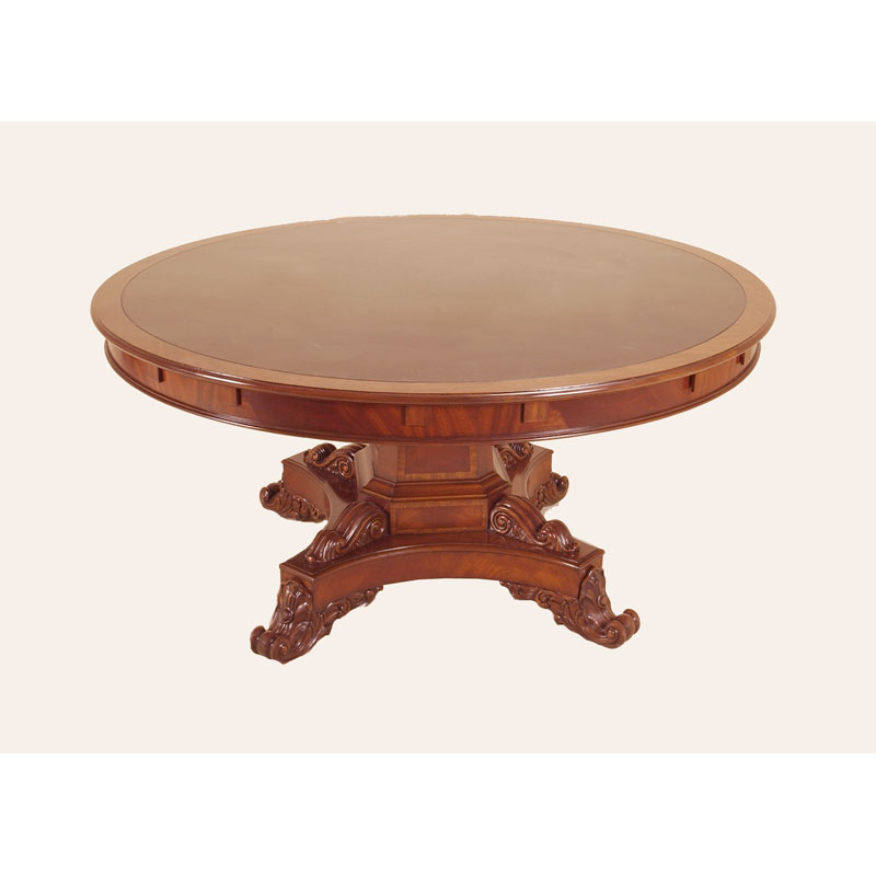 Dining Table Round Dining Table