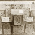 F X Ganter's Customer Provided Antique Photo