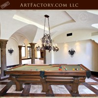 Pool Tables | Antique Pool Tables | High End Pool Tables