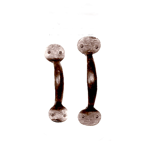 Iron Hardware - Designed From Antiquity