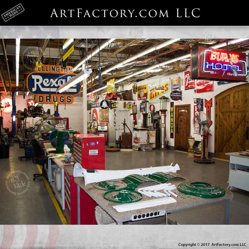 restorations shop