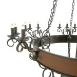 Railings - Designed From The Historical Record