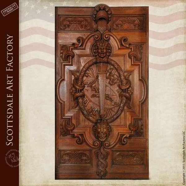 Doors - Historic Designs