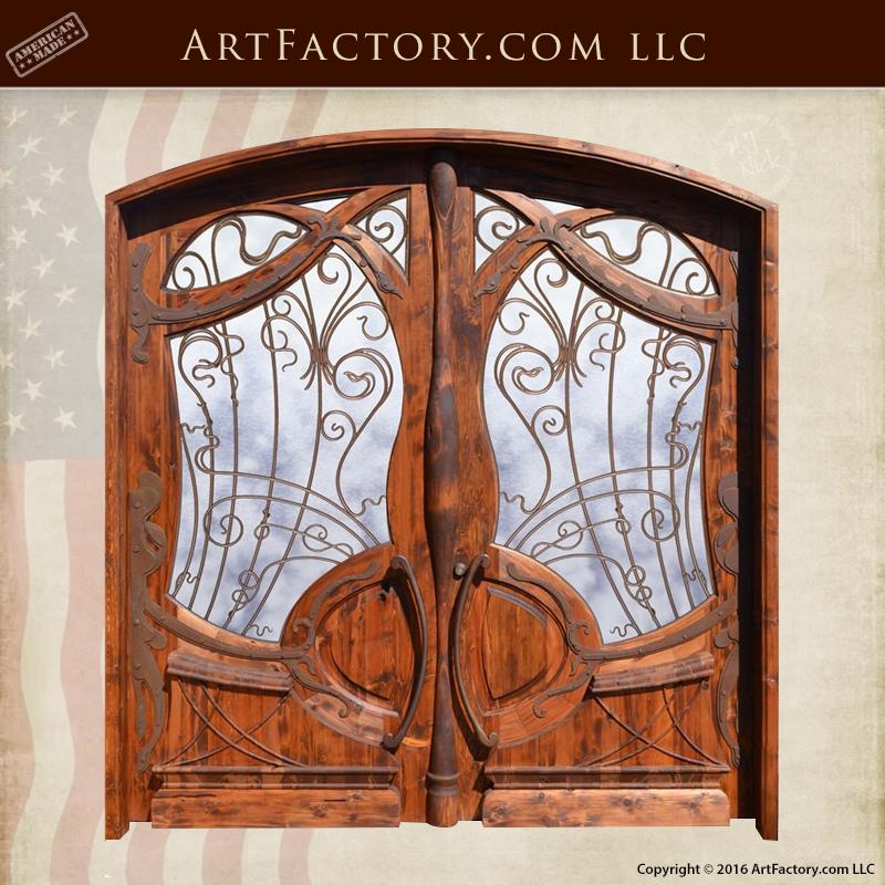 & Doors: America\u0027s Oldest Manufacturer of Fine Art Doors