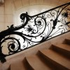 Stair Rails - Customer Provided Photo