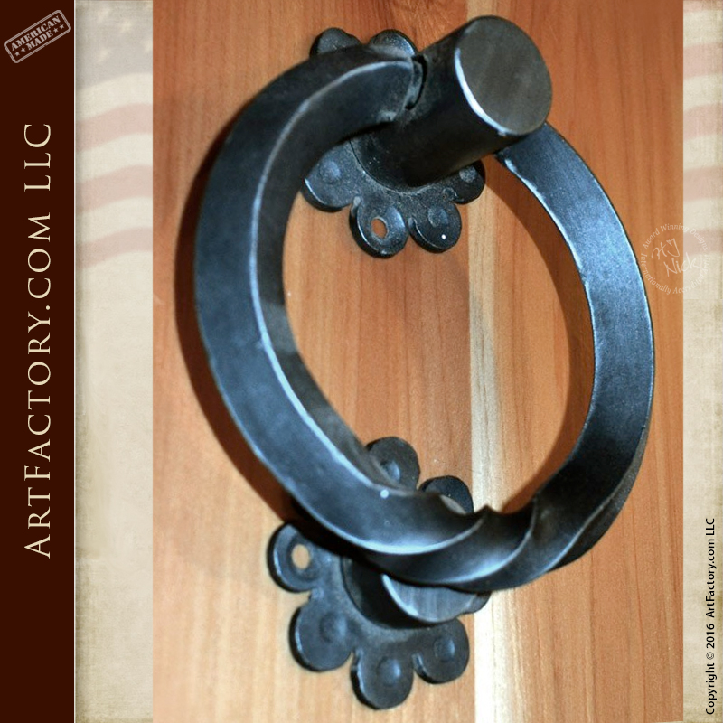 Door Knocker / Door Pull U2013 Design From Antiquity U2013 HR7440