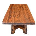Dining Table - Castle Dining Table