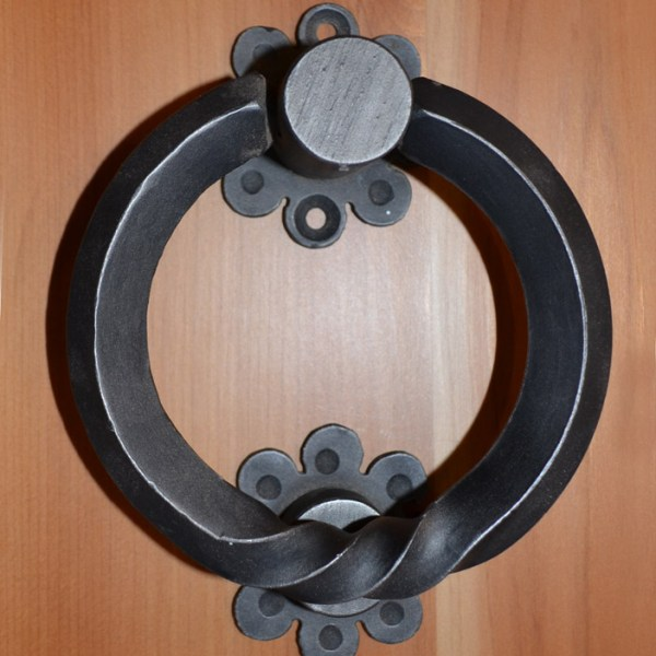 Door Knocker / Door Pull - Design From Antiquity
