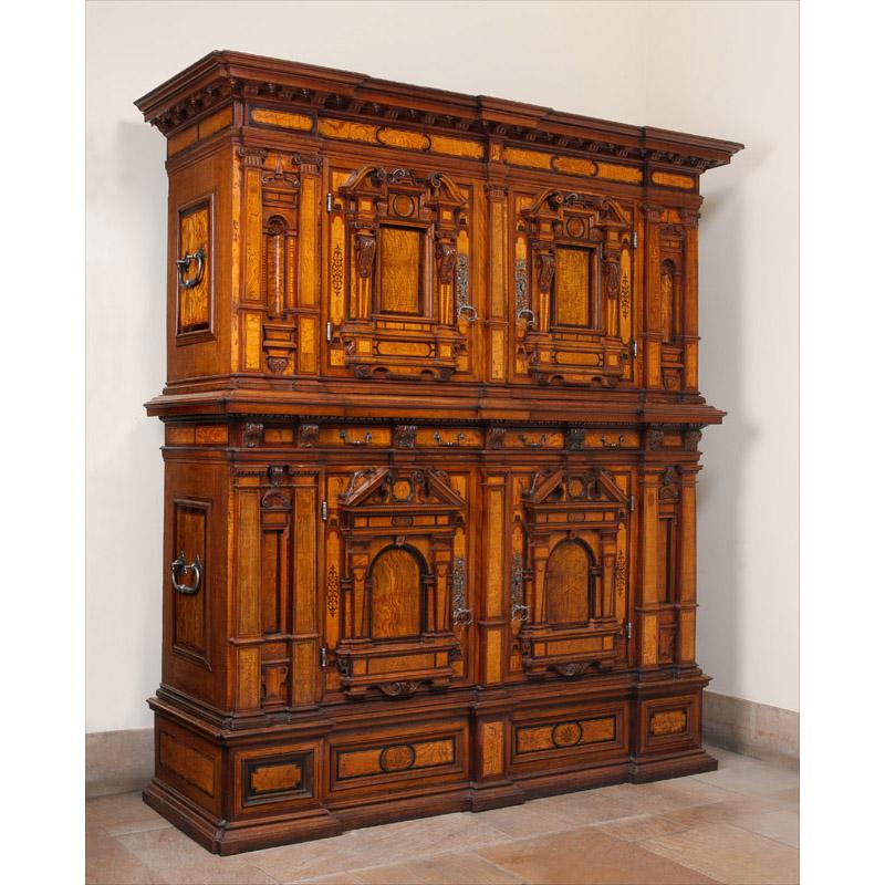 Cabinet Metropolitan Museum