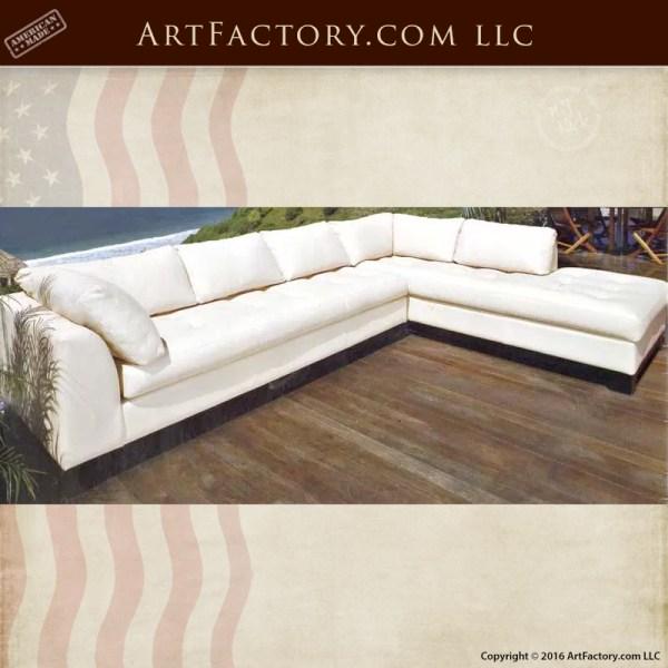 Full-Grain-Leather-Designer-Sofa-Custom