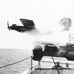 WWII Radioplane Target Drone Engine