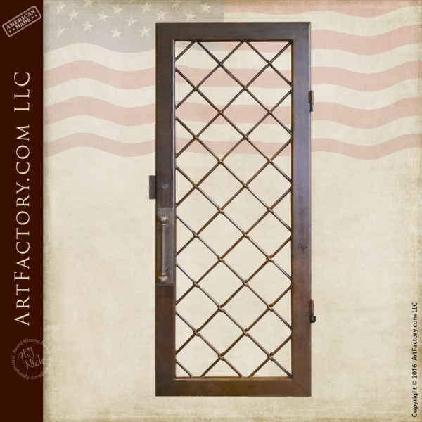 Iron-Gate-Security
