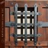 custom-iron-porthole grill