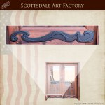 customized hand carved wood doors
