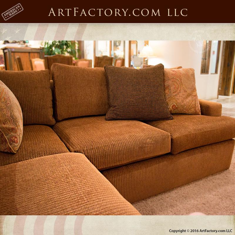 Custom Sofa Upholstery And Frame