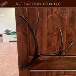 Antler Custom Door Pulls