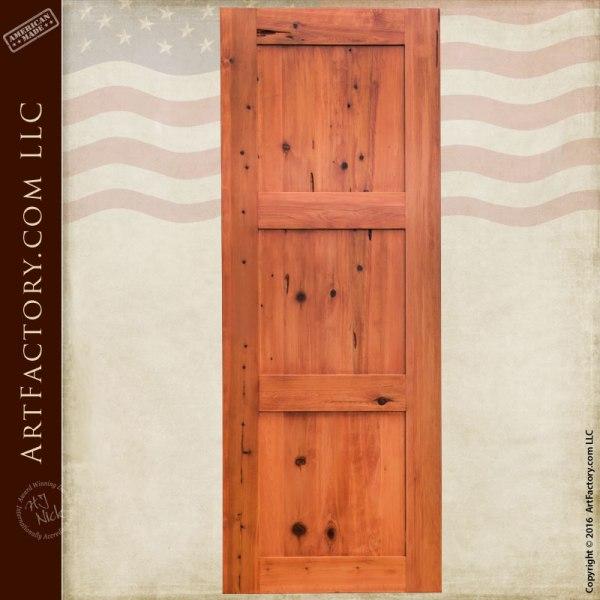 Custom Wood Pocket Doors Interior Door Designs Scottsdale Art Factory