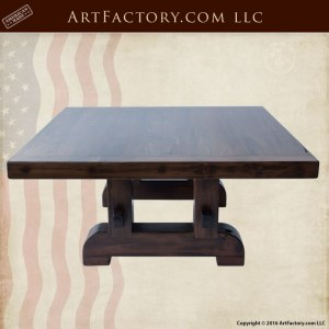 Country Living Hand Made Dining Room Furniture