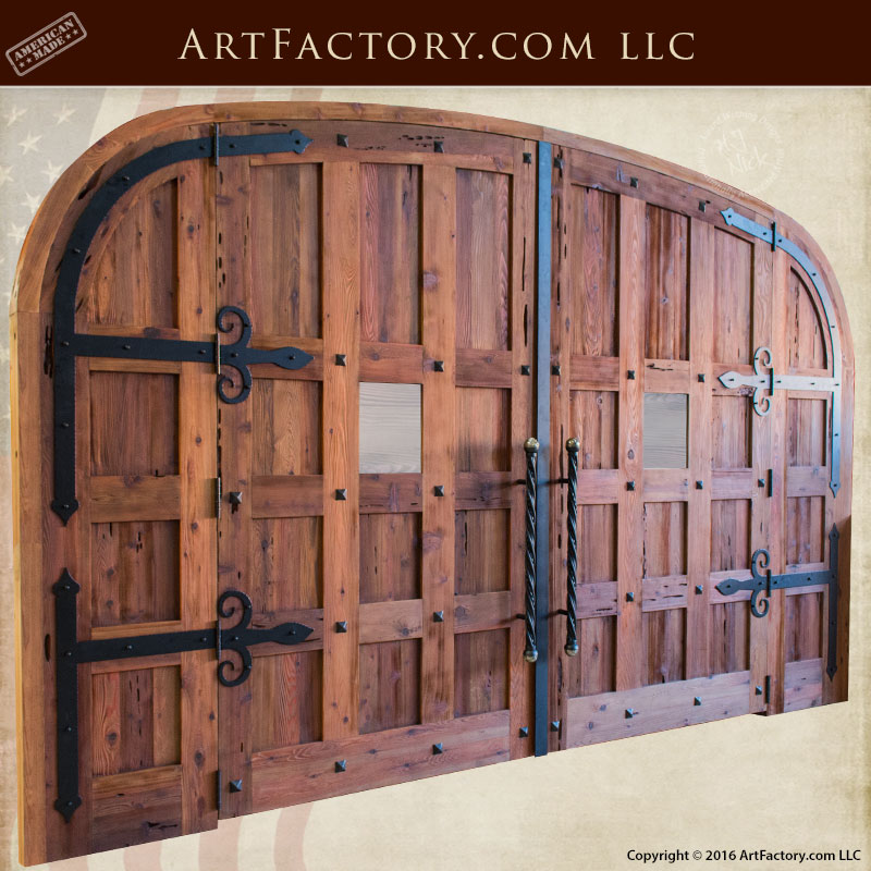 wrought iron kitchen table where to buy faucets wooden doors custom built - wood wine cellar for ...