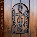 custom castle doors
