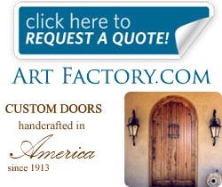 custom doors contemporary craftsman furniture