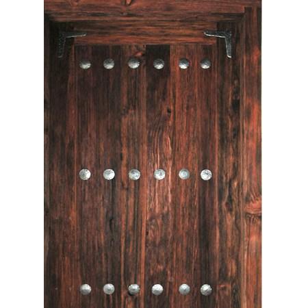More Door Hardware