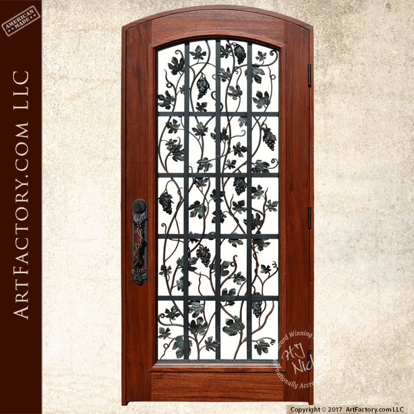 historic door designs