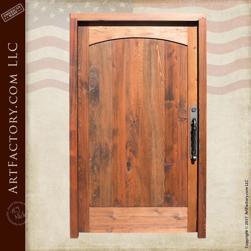 Doors America S Oldest Manufacturer Of Fine Art Doors