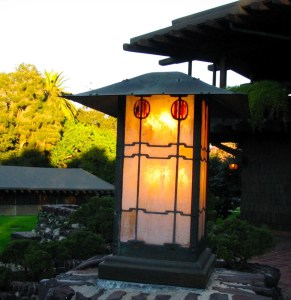 Craftsman Lighting Inspirations