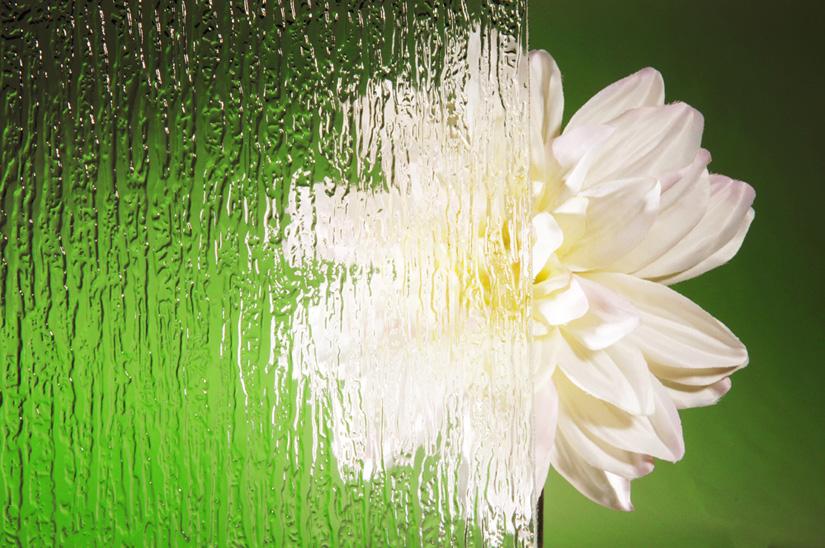 glass textures rain